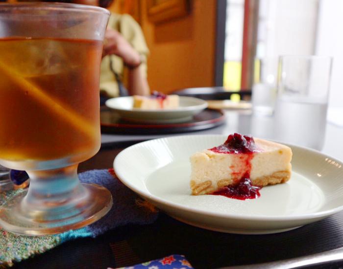 絵画教室・お食事